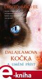 Dalajlamova kočka a umění příst - obálka