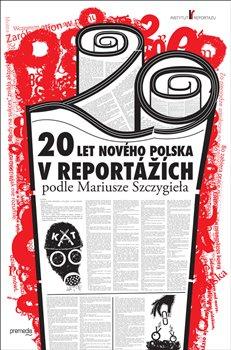 Obálka titulu 20 let nového Polska