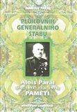 Plukovník generálního štábu (Alois Páral (7.4.1892-17.6.1978) - Paměti) - obálka