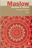 O psychologii bytí - obálka