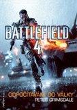 Odpočítávání do války (Battlefield 4) - obálka