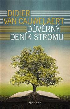 Obálka titulu Důvěrný deník stromu