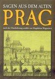 Prag - Sagen aus dem alten - obálka