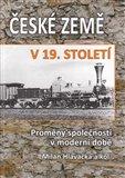 České země v 19. století II. - obálka