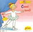 Conni tančí - obálka