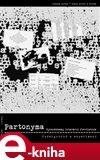 Partonyma č. 1-2/2012 (Underground a experiment) - obálka