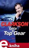 Léta s Top Gear (Elektronická kniha) - obálka