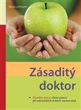 Zásaditý doktor (Zásaditá strava: cílená pomoc při nejčastějších druzích onemocnění) - obálka