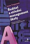 Obálka knihy Ředitel a střední management školy