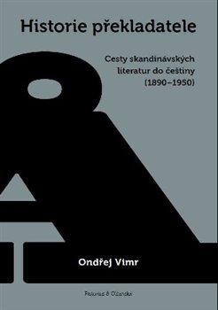 Obálka titulu Historie překladatele