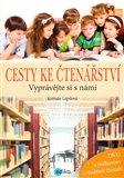 Cesty ke čtenářství + DVD - obálka