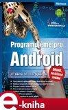 Programujeme pro Android (2., rozšířené vydání) - obálka