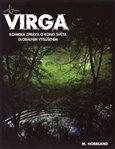 Virga (Komická zpráva o konci světa globálním vysušením) - obálka