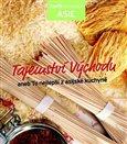 Tajemství Východu (aneb To nejlepší z asijské kuchyně) - obálka