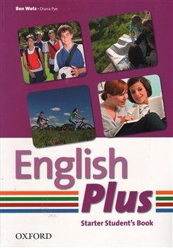 English Plus Starter Student´s Book