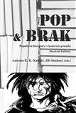 POP & BRAK (Populární literatura v kontextu proměn literární kultury) - obálka
