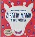 Žirafia mama a iné príšery - obálka