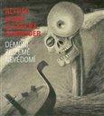 Démoni ze země nevědomí - obálka