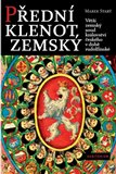 Přední klenot zemský (Větší zemský soud království českého v době rudolfínské) - obálka