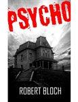 Psycho (I.) - obálka