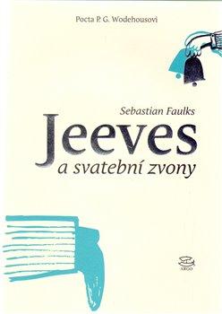 Obálka titulu Jeeves a svatební zvony