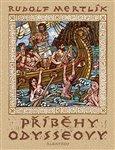 Příběhy Odysseovy - obálka