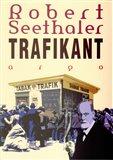 Trafikant (Kniha, vázaná) - obálka