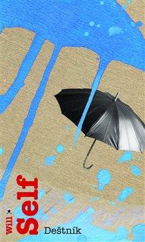 Obálka titulu Deštník