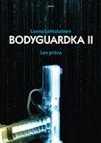 Bodyguardka II. - obálka