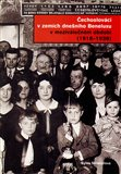 Čechoslováci v zemích dnešního Beneluxu v meziválečném období 1918 - 1938 (Bazar - Žluté listy) - obálka