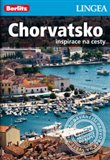 Chorvatsko (inspirace na cesty) - obálka