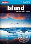 Obálka knihy Island
