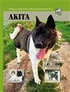Obálka knihy Akita