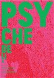 Psychedelia (Ve vizuální kultuře beatového věku 1962-1972) - obálka