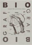 Biograf 59/2014 - obálka