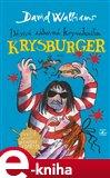 Krysburger - obálka
