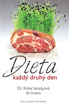 Obálka titulu Dieta každý druhý den