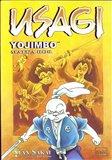 Usagi Yojimbo 21: Matka hor - obálka