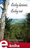Čechy krásné, Čechy mé - obálka