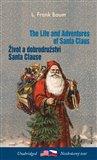 Život a dobrodružství Santa Clause / The Life and Adventures of Santa Claus - obálka