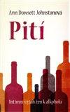 Pití – Intimní vztah žen k alkoholu - obálka