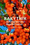 Rakytník (Zázračná rostlina, oranžový poklad…) - obálka