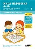 Malá násobilka 6-10 (Matematika a její aplikace) - obálka
