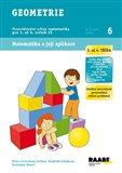 Geometrie (3. a 4.třída) - obálka