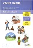 Věcné učení (Pracujeme se školákem s ADHD v mladším školním věku) - obálka