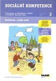 Sociální kompetence (Pracujeme se školákem s ADHD v mladším školním věku) - obálka