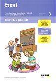 Čtení (Pracujeme se školákem s ADHD v mladším školním věku) - obálka