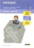 Počítání (Pracujeme se školákem s ADHD v mladším školním věku) - obálka