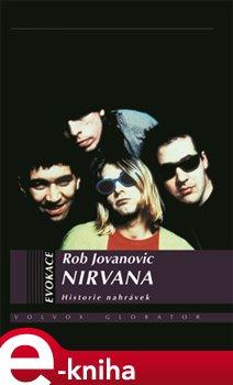 Obálka titulu Nirvana