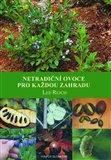 Netradiční ovoce pro každou zahradu - obálka